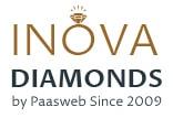 Inova.diamonds: solutions for diamonds and jewelry industry Logo