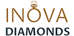 Inova.diamonds: solutions for diamonds and jewelry industry Logo